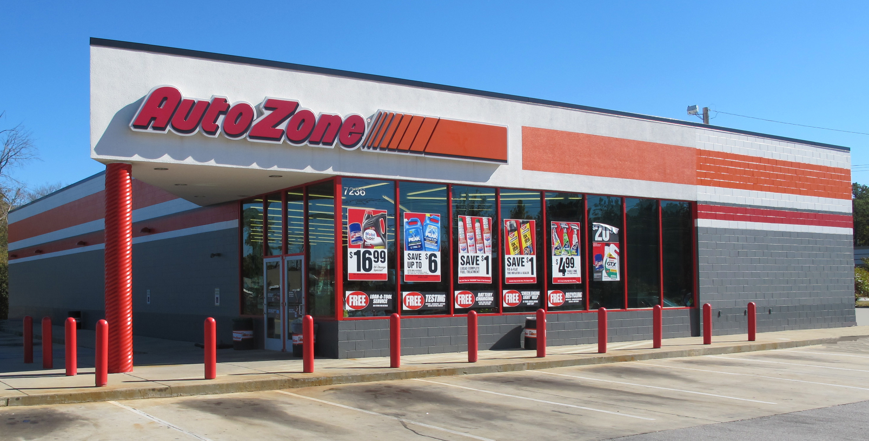 Brand New Nnn Autozone In Clearwater Fl Sells For 1550000 Newswire Auto Zone Fuel Filters December 28 2015 Chad Minor With Solid Investments A Nationally Recognized Boutique Real Estate Firm Specializing