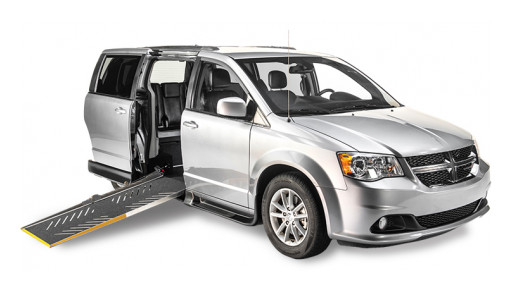 MobilityWorks® Announces Launch of the Accessibility 4 All™ Side-Entry With Quiet Ride™ Technology by Driverge® Vehicle Innovations