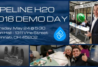 Pipeline Demo Day
