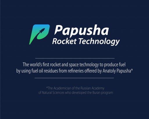 Papusha Rocket Technology - World's First ICO to Clean Up the Earth!