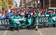 A drug-education movement in communities throughout the world.