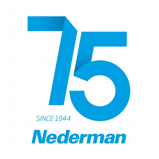 Nederman Celebrates 75 Years of Providing Clean Air for Industrial Environments