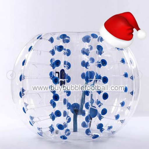 Buybubblefootball Offering Inflating Zorbing Balls at the Best Prices