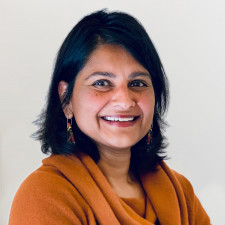 Monique Mehta, senior director, Arabella Advisors