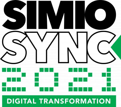 Simio Sync 2021