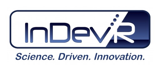 Terry Salyer Joins InDevR as Chief Commercial Officer