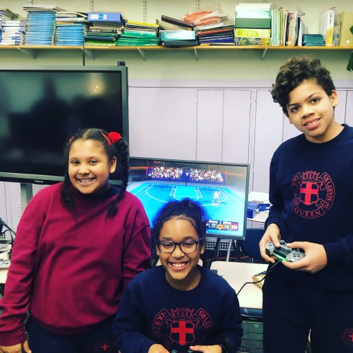 Kids in the Game (KING) Announces Launch of First-Ever NYC Middle School Esports League