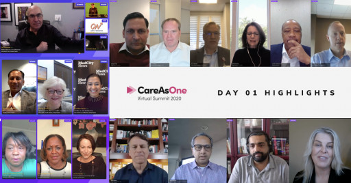 CareAsOne Summit 2020 Officially Kicks Off