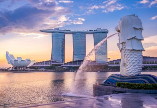 Top 10 Jungle Goes Global With Nuriel Investments Singapore