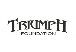 Triumph Foundation Logo