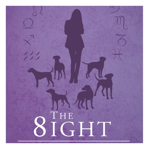 "Maxine Kia McClendon's New Book ""The 8ight: Retribution"" Is the Captivating Final Chapter of a Story Chronicling a Genetically Enhanced Group of Kids, Known as the 8ight"