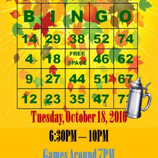 Brews, Brats, and Bingo: Oktoberfest at TENTEN Wilshire