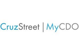 Cruz Street MyCDO Logo