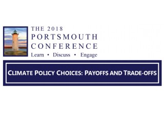 The Portsmouth Conference