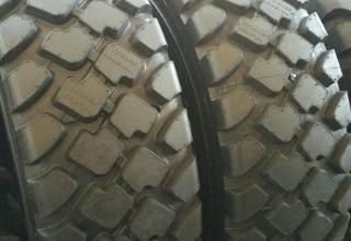 -25 Loader Tires