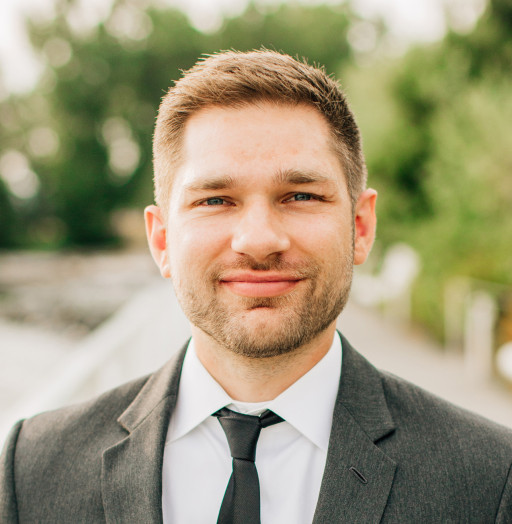 Carrier Johnson + CULTURE Seattle Office Lead, Conor Brown, Promoted to Associate Principal