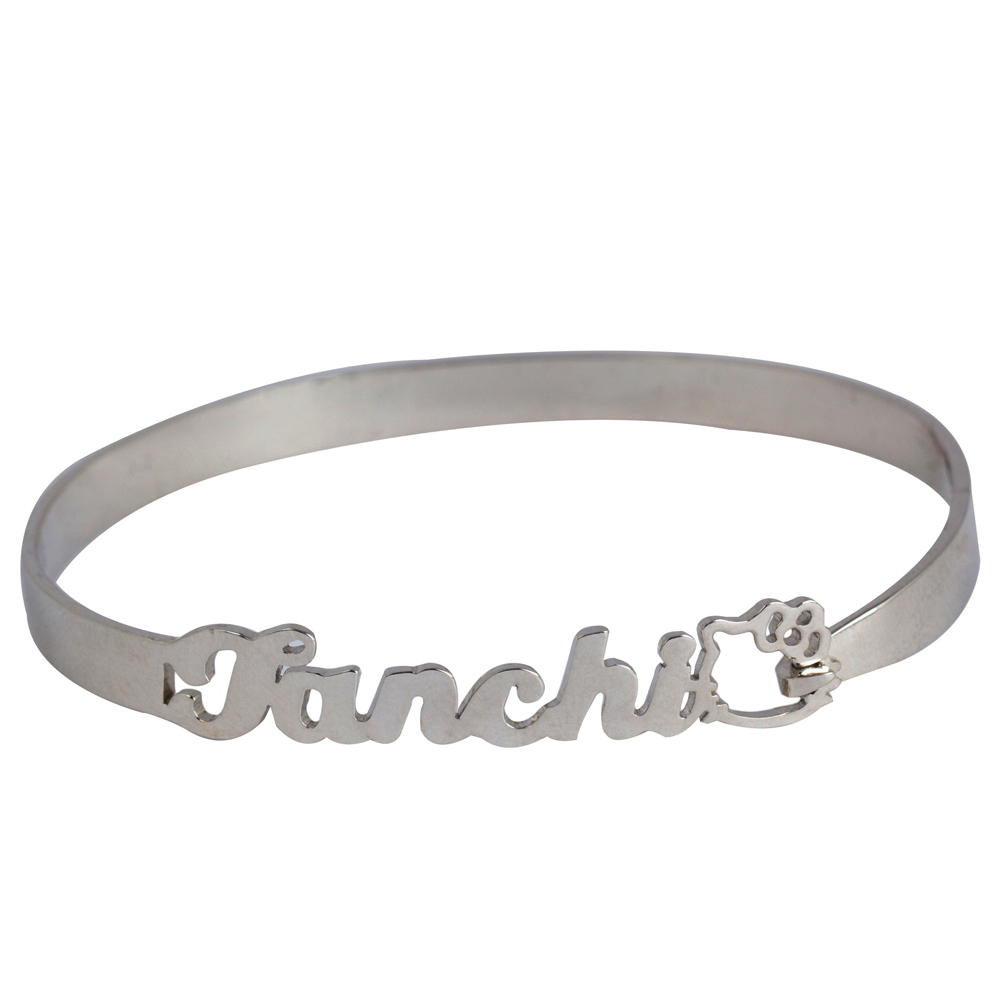 Name Bracelet High End Personalized Jewelry Accessories For Men