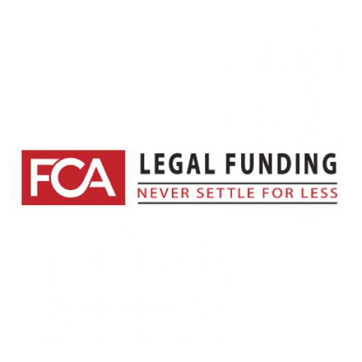 FCA Legal Funding Unveils 36-Month Cap-Out Contract