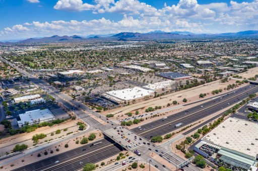 Lamar Companies Acquires Two Shopping Centers in Mesa, AZ