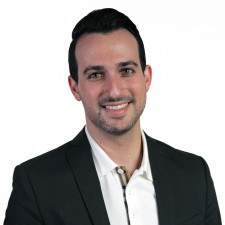 Kobi Ben-Meir, Marketing Director, Yalber