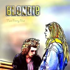 Blondie Single Cover
