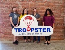 Troopster Team