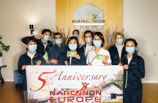 Narconon Europe Celebrates 5 Years of Saving Lives in Denmark