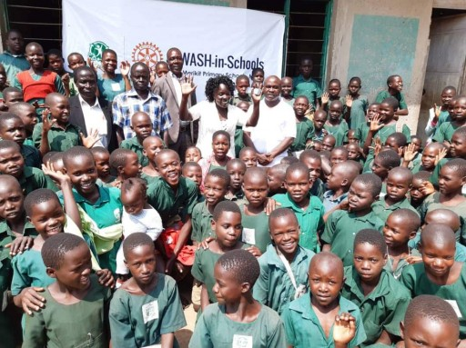 Clean the World Foundation Finds Increased School Attendance and Positive Behavior Change With Water, Sanitation, and Hygiene Program in Uganda