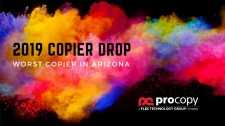 PROCOPY WORST COPIER IN ARIZONA EVENT