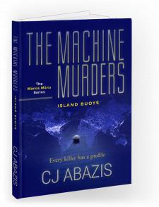 The Machine Murders: Island Buoys