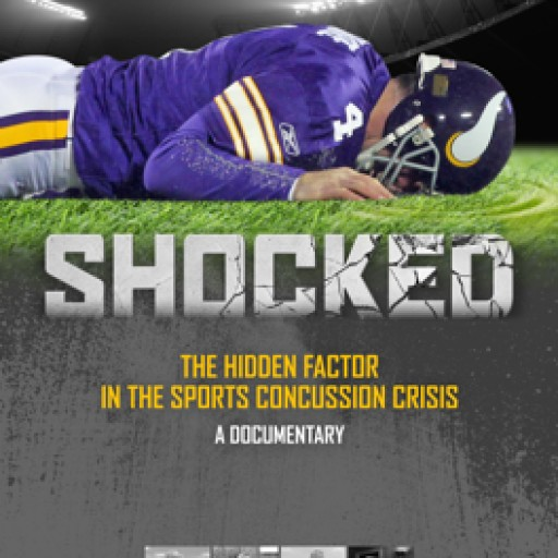Brett Favre to Premiere Sports Concussion Documentary Jan. 11 on Stadium
