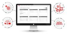 Enterprise Admin Console
