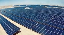 Falcon Ma'an 23.1 MWp Solar Farm, Jordan