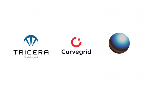Ushering a New Age of Creativity and Empowerment for Artists - TRiCERA Announces Partnership With Curvegrid and Zora