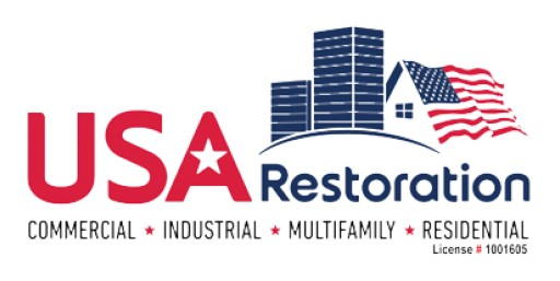 USA Restoration Prepares for California Summer Fire Activity