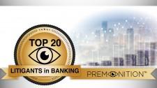 Top Litigants in Banking