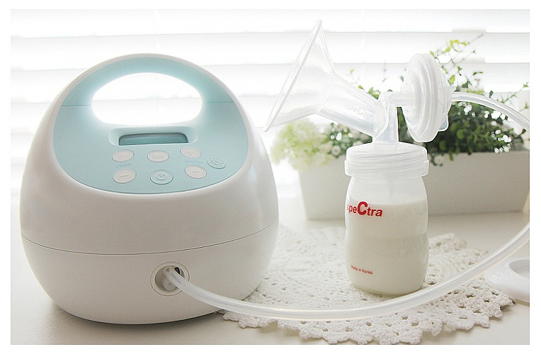 Spectra Baby Usa Joins Mits Make The Breast Pump Not -4531