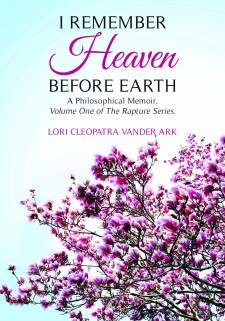 The book, I Remember Heaven Before Earth