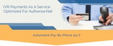 IVR Payments and Payment Technology