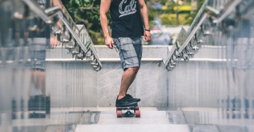 Exway Announces the Launch of an Incredibly Intelligent High Performance Electric Skateboard