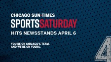You're on Chicago's Team. And we're on yours.