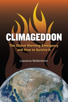 Climageddon book cover