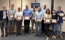FCI's Crestcom 2019 Graduates