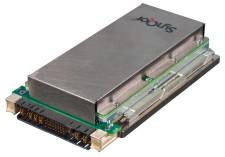 Advanced AC-DC 3U VPX Power Supply