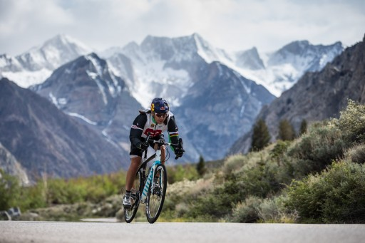 Pro-Athlete Rebecca Rusch Joins Phoenix Patriot Foundation for the Leadville 100MTB Race