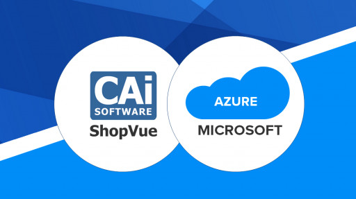 ShopVue MES Now Available in the Microsoft Azure Marketplace