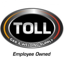 Toll Gas Logo