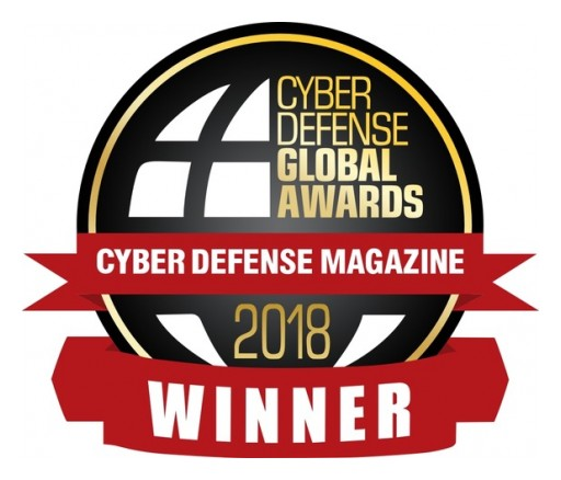 Cyber Defense Global Awards Honor N8 Identity With Award for Next Gen Identity Management