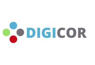 DigiCor Logo