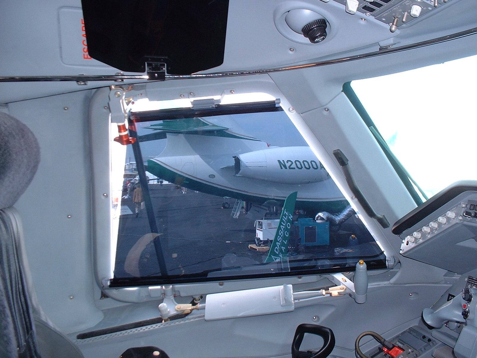 A New Start For Msa Aircraft Window Shades Newswire